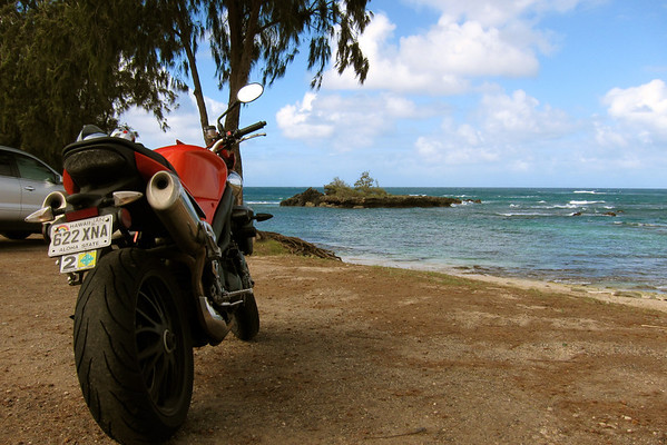 Hawaii Work Trip December 2012