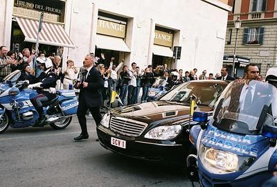 Roma - April 2006