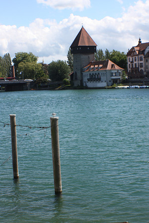 Konstanz August 2011