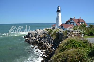 A few days in Maine
