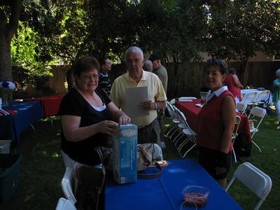 Rivest Reunion 2007 Rae Ann