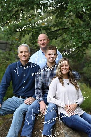2019 Peery Family Photo Session