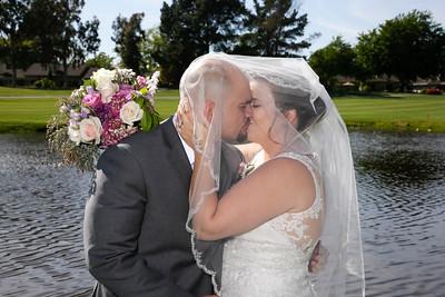 Caitlin & Patrick Wedding 5-26-18