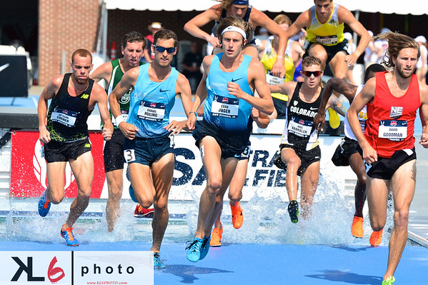 2013 US Outdoor Track n Field Championship