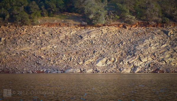 20120128 Folsom Lake