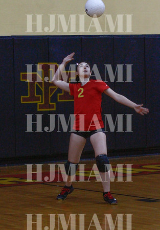 Pace Volleyball 10-04-2018