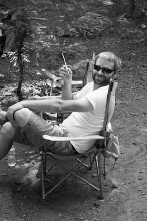 Bear Lake Camping Trip