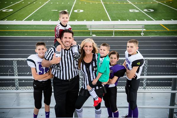 Logan Family 2014