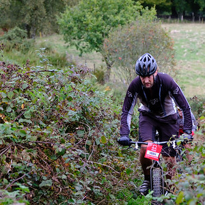 BHF London to Brighton Offroad 2018