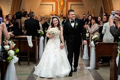 Juliette and Aaron
