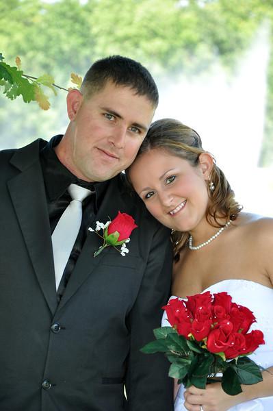 Megan & Marcus