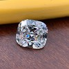2.82ct Cushion Cut Diamond GIA I VVS2 11