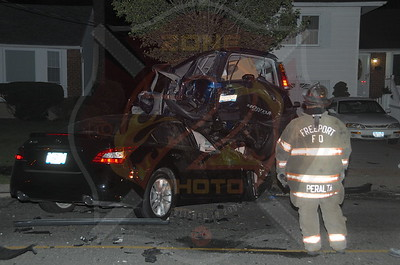 Freeport F.D.MVA I/F/O 347 Guy Lombardo Ave. 8/30/14