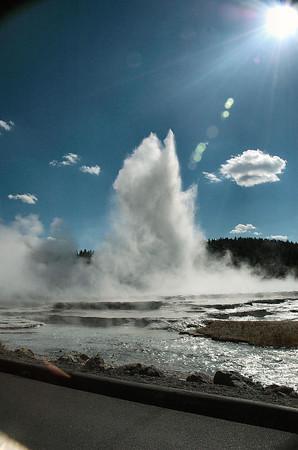 Yellowstone Sept 2005 Pt 3