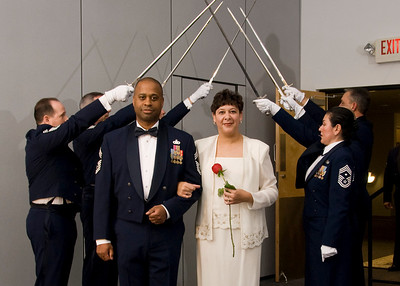 Chief Induction 2008