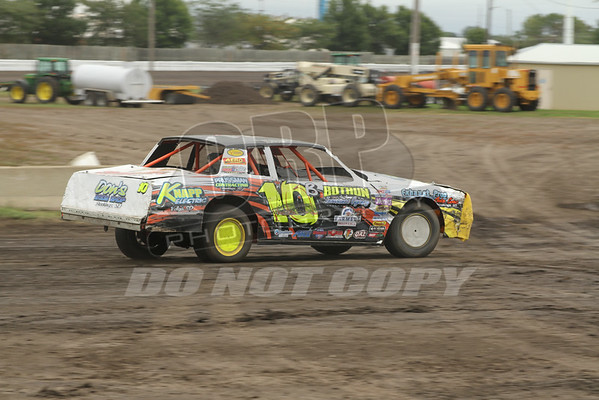 2014 Wissota 100 Night 1