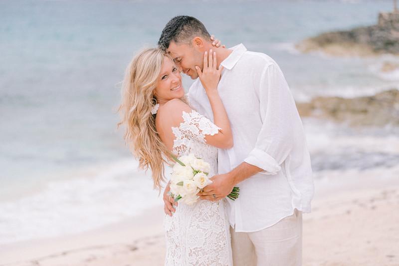 Lush Caribbean Beach Destination Wedding Sandals Royal Bahamian   0052.jpg