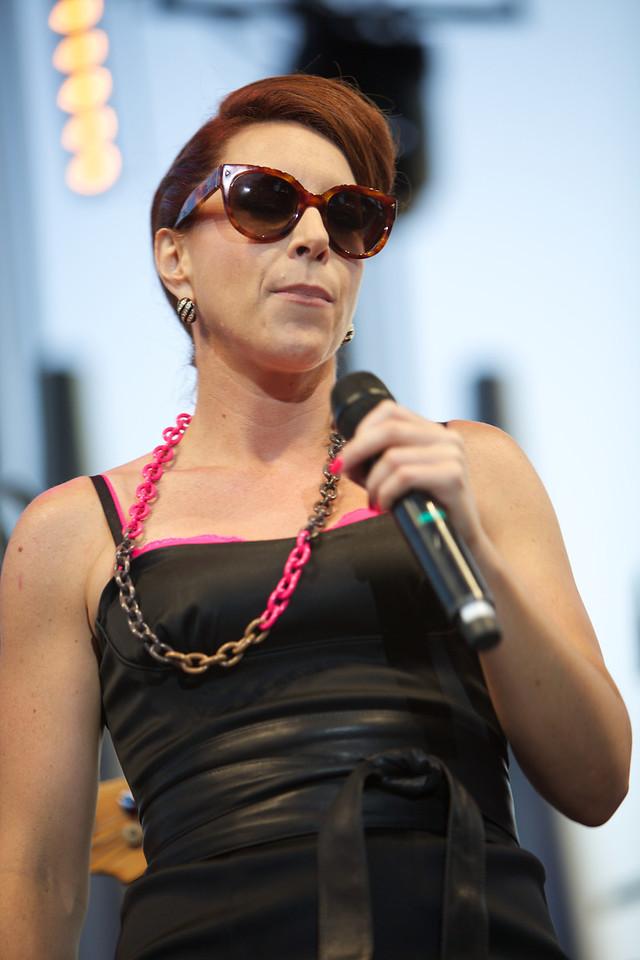 Robin McKelle