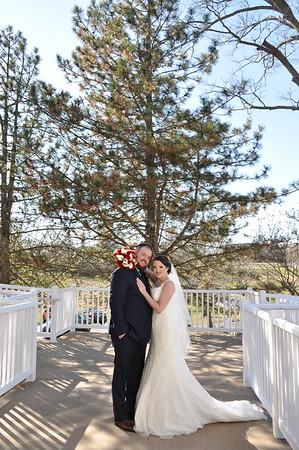 Morgan & Daryl Wynn's Wedding