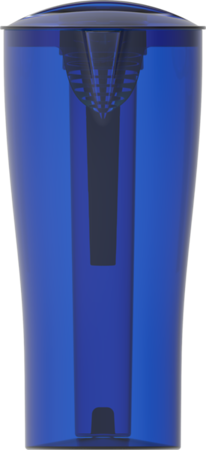 Jug+Ice holder 2.5L