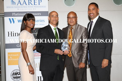 AAREP DC 11th Annual Awards Gala