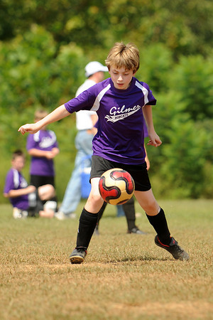 Rec Park Soccer