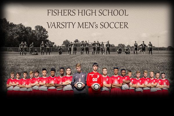 Boys Varsity