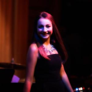 Emily Bear - Vibrato - 10-1-15