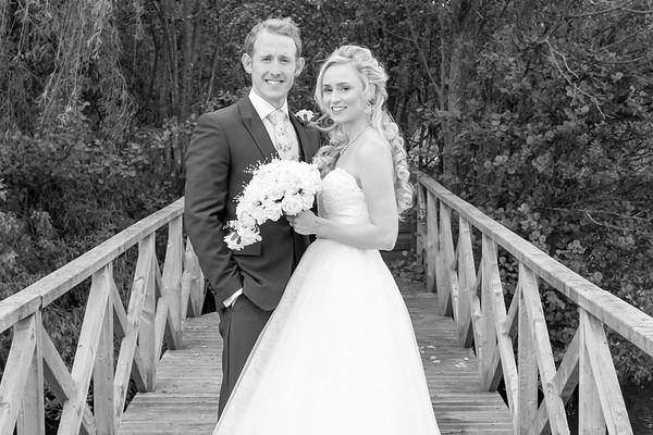 Wedding of Kirsty & Johnathon