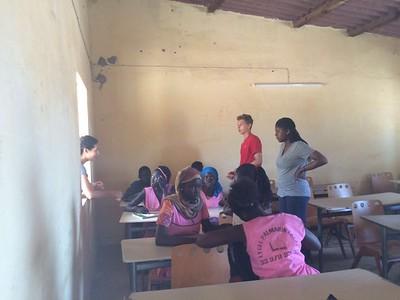 2016 DCPS Senegal Program