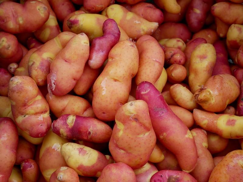Magic Myrna Potatoes