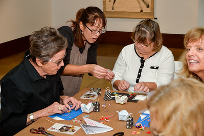 LLL Netsuke Workshop