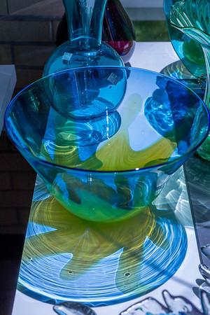 Blenko Glass