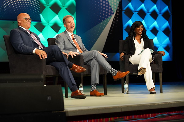 2019 Honorary Co-Chairs General Session
