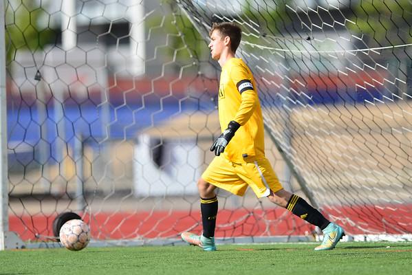 CCA Soccer warmups, 12-13-14