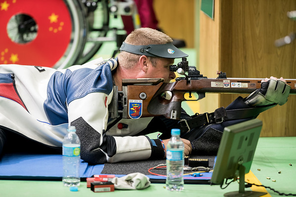 9-14-2016 R6 - Mixed 50M Rifle Prone SH1, Qualification