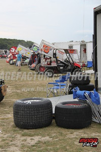 Ohsweken Speedway - July 27th