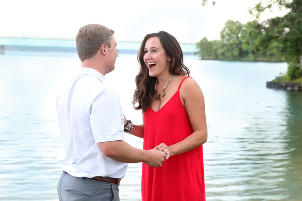 Hayden + Chelsie : The Proposal