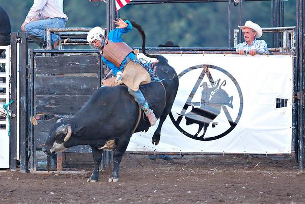 2008 Circle A Ranch Rodeo