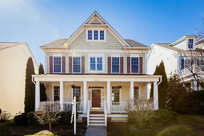 613 Greysands Ln - Purcellville