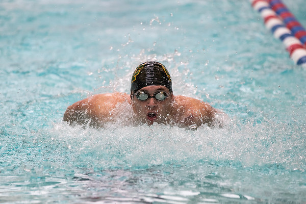 2018 NBL Swimming