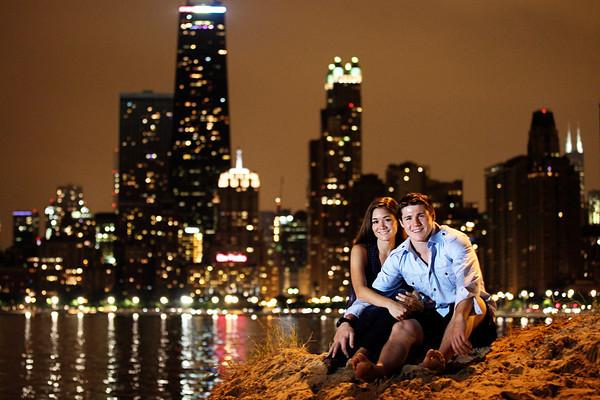 2011 Engagement