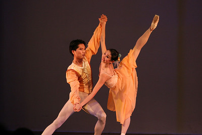 Pittsburgh Ballet Theatre