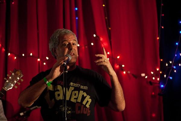 Ridgewood Unplugged 2018 Brian Abdoo & Friends