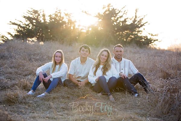 Golder Family | Nov 2019