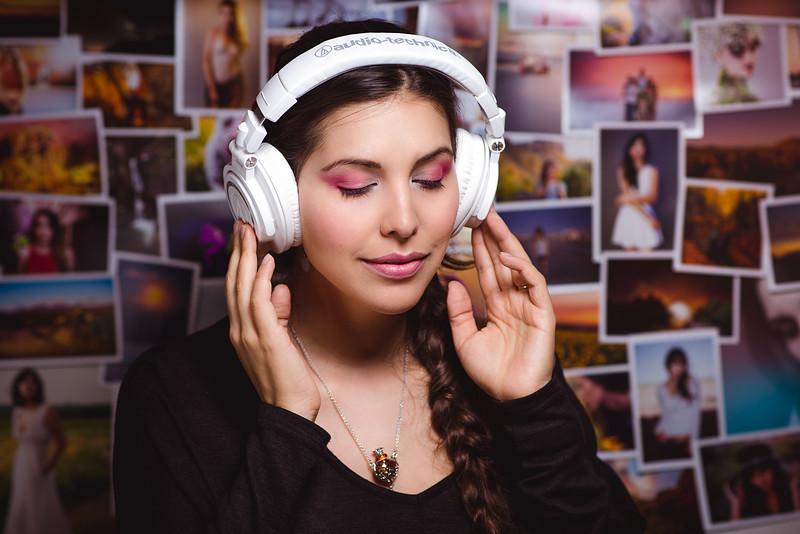 Londa's Audio