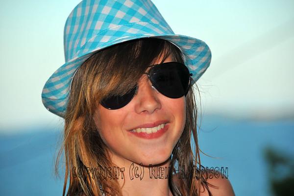 Les Filles Croatie 2011