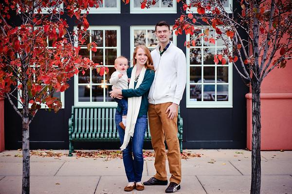 Patty Family November 2014