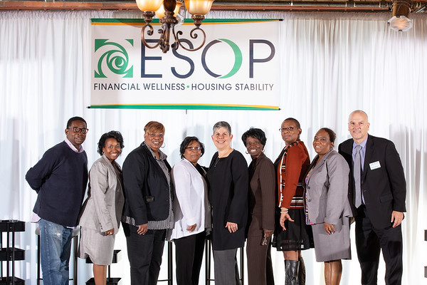 ESOP 2018 Annual Luncheon & Awards