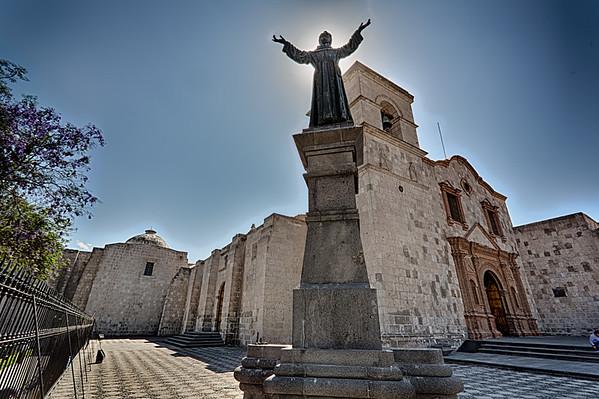 Dag 9 Arequipa